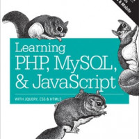 Learning PHP, MySQL & JavaScript with jQuery, CSS & HTML5 5th Edition