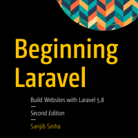 Beginning Laravel 2nd Edition